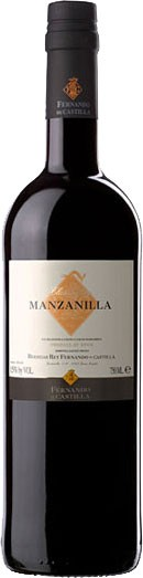 Manzinilla Dry Classic