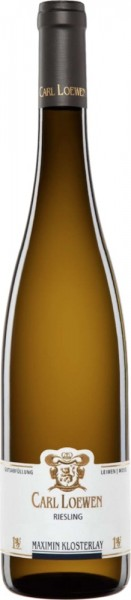 Riesling Maximin Klosterlay 1. Lage