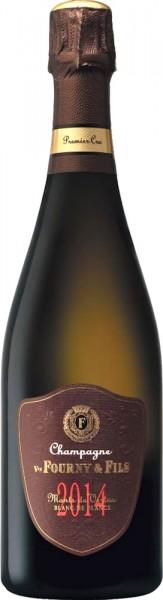 "Champagner Millisémè Brut 1er Cru ""Monts de Vertus"""