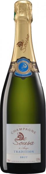 Champagner Brut Tradition
