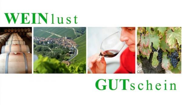 Gutschein für Weinseminare