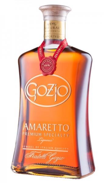 Amaretto Gozio