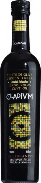Natives Olivenöl extra ,Cladium'