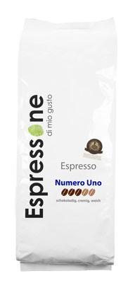 """Espresso """"Numero Uno"""" 1 Kg"""