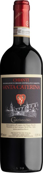 "Chianti ""Santa Caterina"""