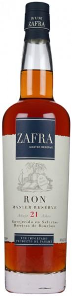 Zafra Master Reserve 21YO