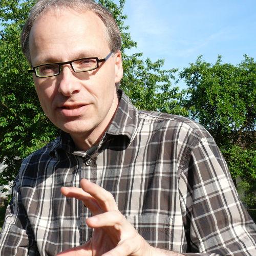 Jeffrey Wolff Weinfachmann