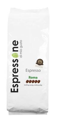 """Espresso """"Roma"""" 1 Kg"""