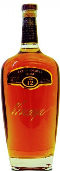 Vizcaya Rum Cask Nr. 12 Dark
