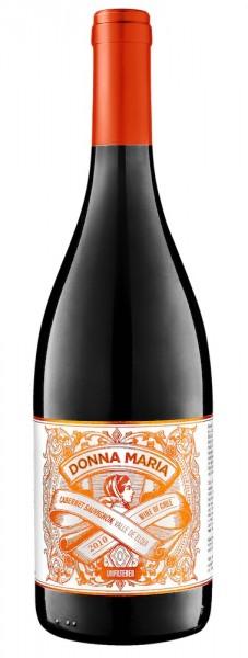 Cabernet Sauvignon Donna Maria - Limited Edition