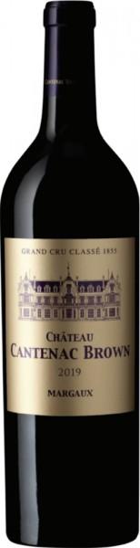 Chateau Cantenac-Brown