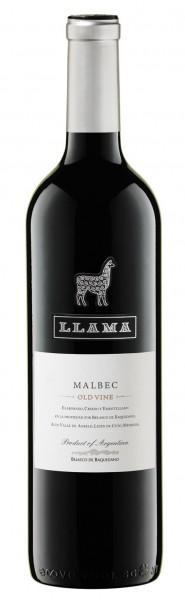 "Malbec Llama ""Old Vines"""