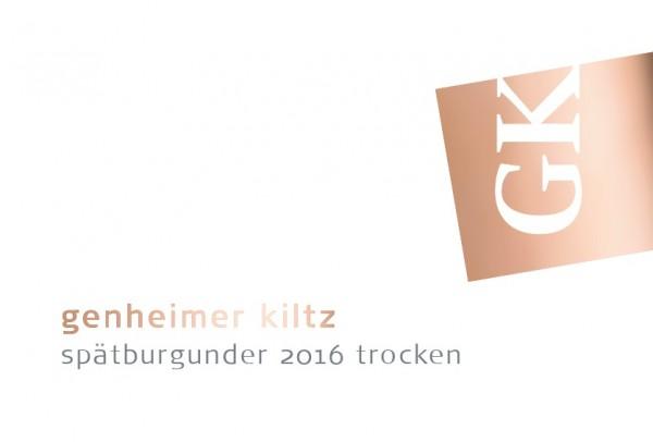 Spätburgunder Gutenberg
