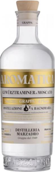 Grappa Bivitigno Aromatica