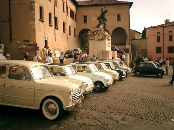 Gutschein - Weinseminar Italien