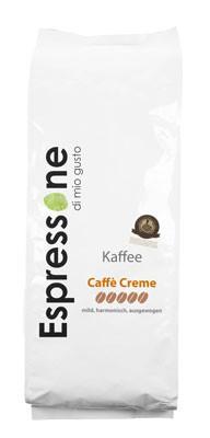 Cafe Creme 1 KG