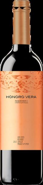 """Monastrell """"Honoro Vera"""""""