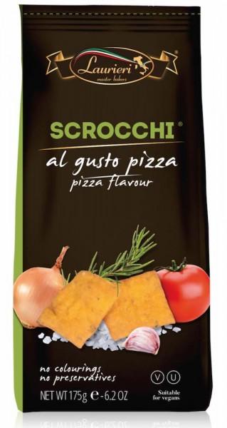 Scrocchi Pizza - Knabbergebäck