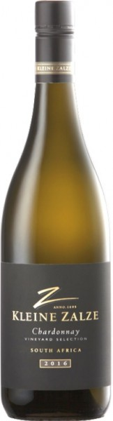 Vineyard Chardonnay (Barrique)