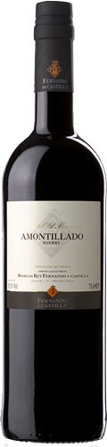 Amontillado Old Medium Classic