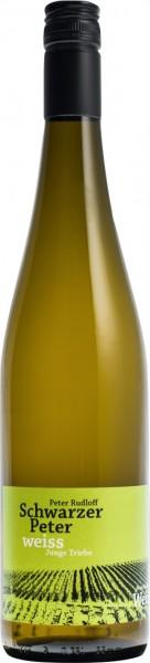 """Weißwein Cuvée """"Schwarzer Peter"""""""