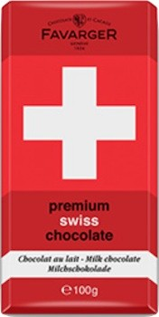 Premium Swiss Cholcolate