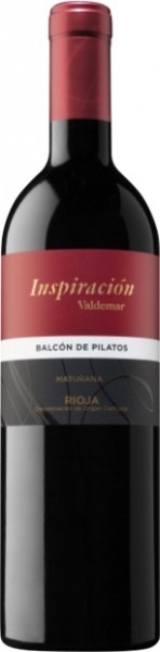 """Rioja Inspiracion """"Balcon de Pilatos"""""""