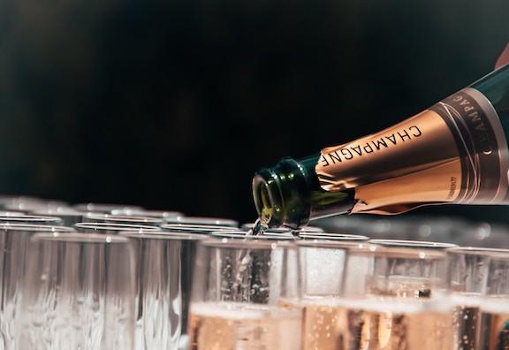 Die Weinkiste - Unsere Premium-Sekte