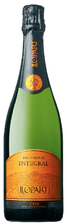 Integral Reserva Brut Nature
