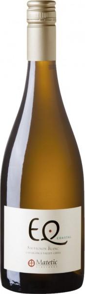 EQ Coastal Sauvignon Blanc