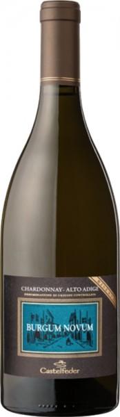 "Chardonnay Alto Adige ""Burgum Novum"""