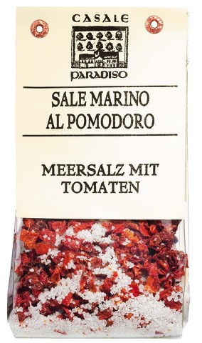 Sale Marino al Pomodoro